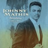 Broadway von Johnny Mathis