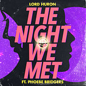 The Night We Met (feat. Phoebe Bridgers) by Lord Huron