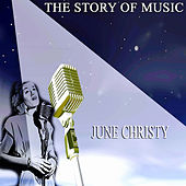 The Story of Music (Only Original Songs), Pt 2 de June Christy