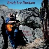 Ragged Troubadour by Breck Lee Durham