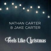Feels Like Christmas de Nathan Carter