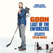 Goon: Last Of The Enforcers de Trevor Morris