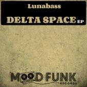 Delta Space - Single de Luna Bass