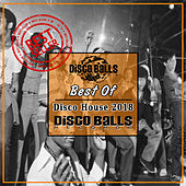 Best Of Disco House 2018 - EP de Various Artists
