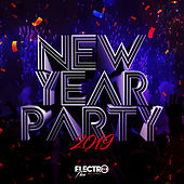 New Year Party 2019 - EP de Various Artists