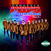 Para Ti de Orquesta Internacional A'Banda Sombra