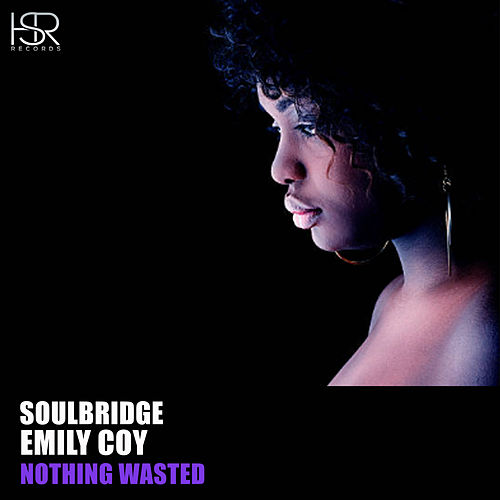 Nothing Wasted (feat. Emily Coy) de Soul Bridge