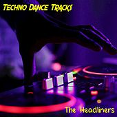 Techno Dance Tracks by The Headliners