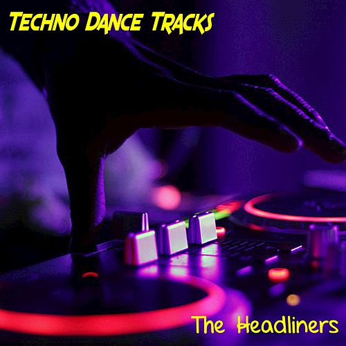 Techno Dance Tracks von The Headliners
