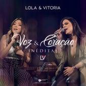 Voz e Coração de Lola e Vitória