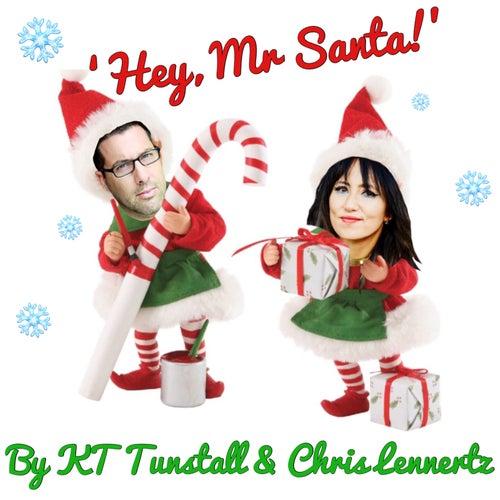 Hey, Mr Santa! de KT Tunstall