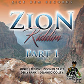 Zion Riddim, Pt. 1 by Various Artists