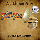 Vuela Mariposa by Los Yes Yes