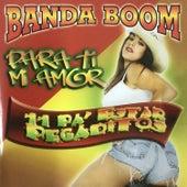 Banda Boom Para Ti Mi Amor von Banda Boom