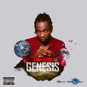 Genesis by Eye Judah