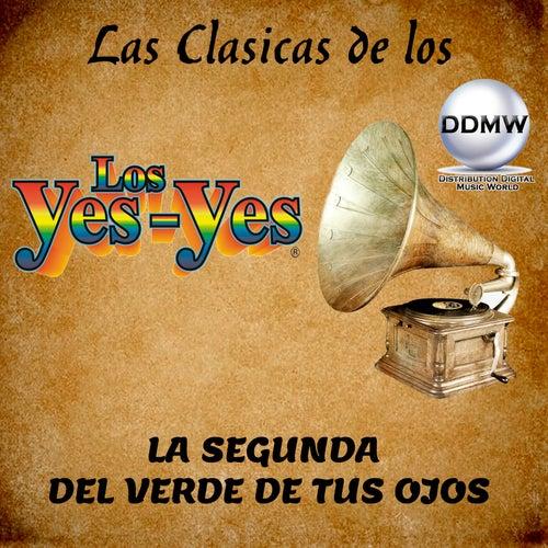 La Segunda del Verde de Tus Ojos by Los Yes Yes