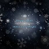 Starry Night de Serge Gainsbourg