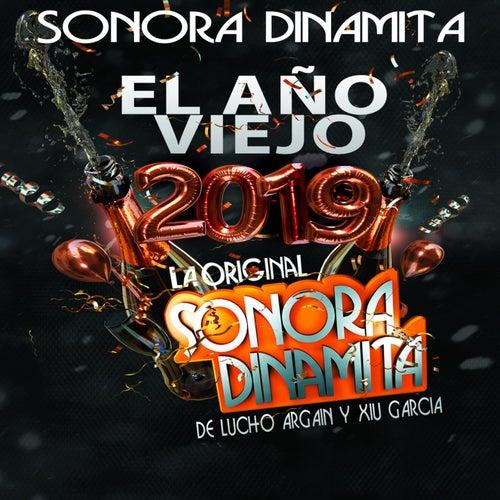El Año Viejo 2019 de La Sonora Dinamita
