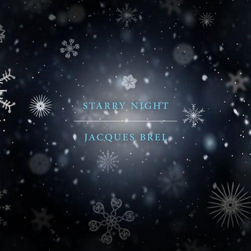 Starry Night de Jacques Brel