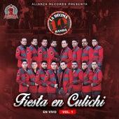 Fiesta Culichi, Vol. 1 (En Vivo) de La Decima Banda