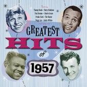 Greatest Hits Of 1957 - 50 Original Hit Recordings de Various Artists