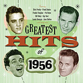 Greatest Hits Of 1956 - 50 Original Hit Recordings von Various Artists