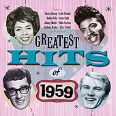 Greatest Hits Of 1959 - 50 Original Hit Recordings de Various Artists