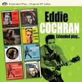 Extended Play… de Eddie Cochran