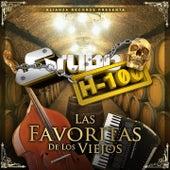 Las Favoritas de los Viejos (En Vivo) by Grupo H100