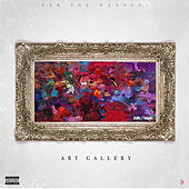Art Gallery by Curly Chuck