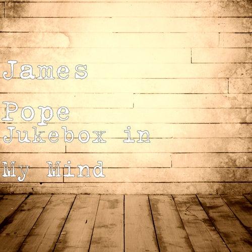 Jukebox in My Mind von James Pope