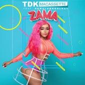 Zama by TDK Macassette