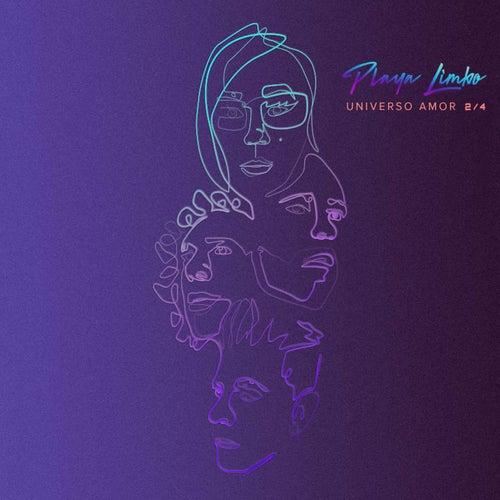 Universo Amor 2 / 4 by Playa Limbo