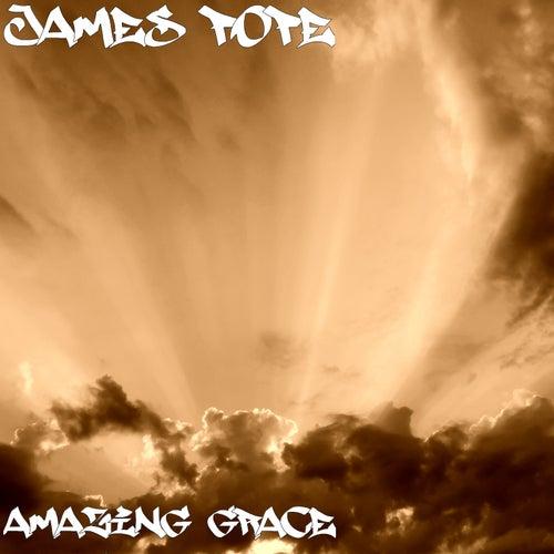 Amazing Grace von James Pope