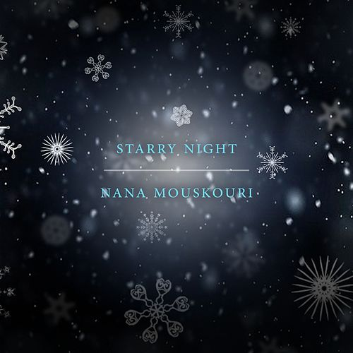 Starry Night von Nana Mouskouri