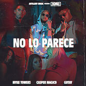 No Lo Parece by Myke Towers
