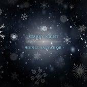 Starry Night de Henri Salvador