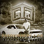 Everywhere I Go by Gonzo The Great