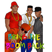 Bring the Boom Back von Jamall Joseph