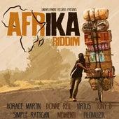 Afrika Riddim by Various Artists