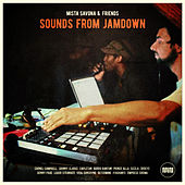 Sounds From Jamdown de Various Artists