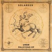 Palkyong de Uner
