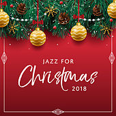 Jazz for Christmas 2018 von Christmas Hits