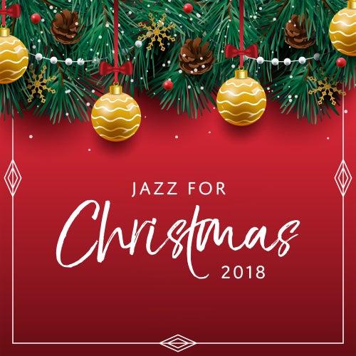 Jazz for Christmas 2018 von Christmas Hits