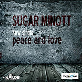 Peace & Love by Sugar Minott
