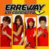 Erreway en Concierto de Erreway
