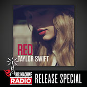 Red (Big Machine Radio Release Special) de Taylor Swift