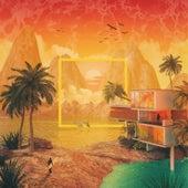 Paradise Daze by High Tides