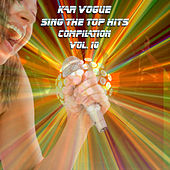 Sing The Top Hits, Vol. 10 (Special Instrumental Versions) von Kar Vogue