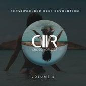 Crossworlder Deep Revolution, Vol. 4 - EP by Various Artists